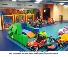 Arkady Pankrac Indoor Playground, Prague 4.jpg
