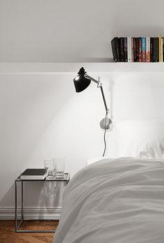 PRZEPIS NA: sypialnię // RECEPT FOR: bedroom