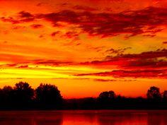 Roundup Lake RV Resort at Shalersville / Mantua, Ohio