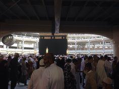 Mecca 2014