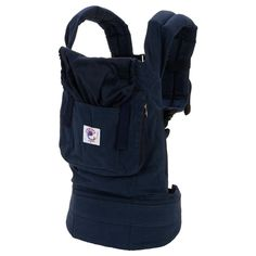 Anyone considering a baby carrier should get one of these - I can still comfortably carry my 3 y/o in it!