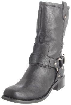 Amazon.com: Jessica Simpson Women's Inna Boot: Shoes