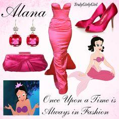 """Disney Style: Alana"" by trulygirlygirl on Polyvore"