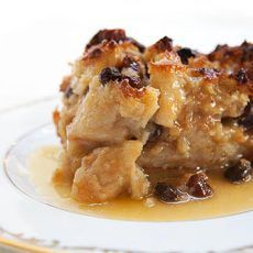 Bread Pudding with whisky sauce. I'm gonna try this and pray it is the same as at Kilkenny's in Tulsa!