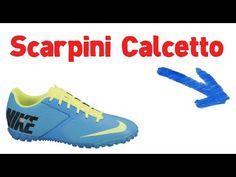 Scarpini Calcetto