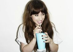 Foxes. ALT POP (Best songs: Youth, Beauty Queen) www.missmusicscout.blogspot.com
