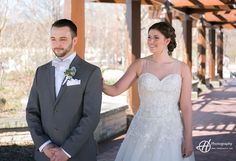 First look at Independence Grove. Amanda and Tony.