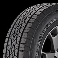 Continental Terraincontact A T Crossover Cars Tire Rack All Terrain Tyres