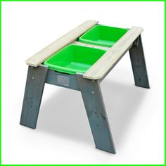 Products Ausfahrt Aksent Sand- und Wassertisch (fsc Ausfahrt Toysexit Toys Choosing The Right Fence Fabric, Sand And Water Table, Play Table, Wood Paneling, Diy For Kids, Stool, Outdoor Decor, Home Decor, Sand Toys