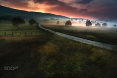 The Road is Long (Bosnia and Herzegovina) by Adnan Bubalo on 500px