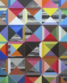 Luiz Zerbini | Untitled (2015) | Artsy