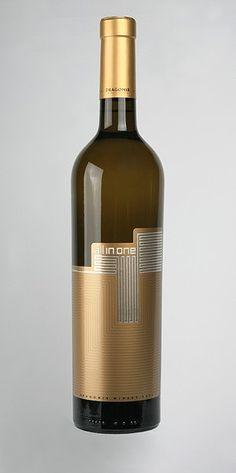 Wine Labels Design - Best of 2007 - 2009 by Jordan Jelev, mobile 00359887323000, via Behance