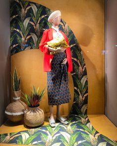 """TOMORROWLAND, Shibuya, Tokyo, Japan, """"Tropical Breeze"""", pinned by Ton van der Veer"""