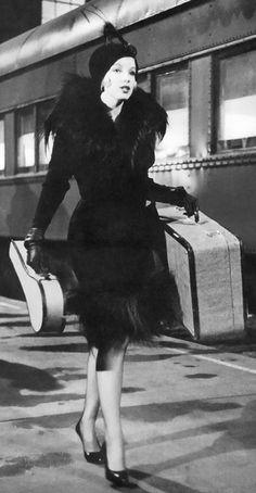 Marilyn Monroe in Some Like it Hot (1959) -- Costume Designer: Orry-Kelly