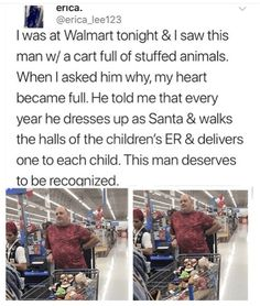 "Heartwarming Memes That Will Restore Your Faith In Humanity - Funny memes that ""GET IT"" and want you to too. Get the latest funniest memes and keep up what is going on in the meme-o-sphere. Sweet Stories, Cute Stories, Happy Stories, Beautiful Stories, Feel Good Stories, I Smile, Make Me Smile, Angst Quotes, Humor Quotes"