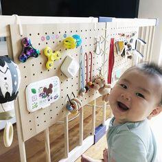 Motor Skills Activities, Infant Activities, Baby Calendar, Cool Baby Stuff, Toddler Crafts, Baby Toys, Children, Kids, Diy And Crafts