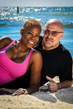 So beautifull interracial relationships.