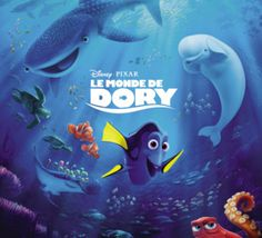 Le+Monde+de+Dory
