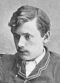 Доусон Э.К. - английский поэт, прозаик, переводчик и критик - Литературный форум