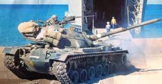 M48, Military Vehicles, Army Vehicles