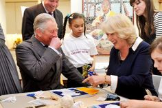 Why Charles and Camilla will make fun grandparents - Photo 5