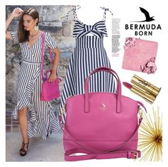 """""""BERMUDA BORN"""" by gaby-mil ❤ liked on Polyvore featuring Dolce&Gabbana"""