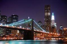 tripbucket | Dream: Walk Across the Brooklyn Bridge, NYC, USA
