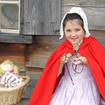 Fort Stanwix - Rome, NY. See the Junior Ranger program and workshops for kids.