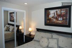 DC Vacation Rental 2 Bed / 1 Bath in Washington