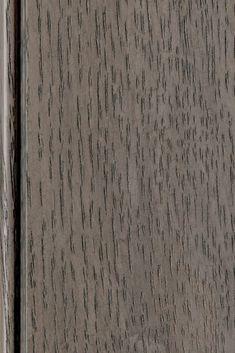 Quarter Sawn White Oak - Greenfield Cabinetry Quarter Sawn White Oak, Oak Kitchen Cabinets, Grey Stain, Black Stains, Grey Oak, Traditional Furniture, Hardwood Floors, Ranges, Glaze