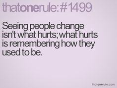 quotes about people changing - Google Search