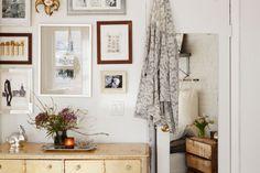 The Goodrich Wife - gravity-gravity: Vintage loft via Lonny