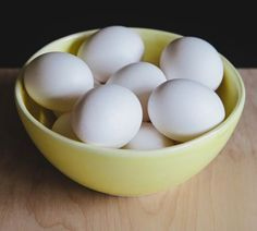 Eggs, simple as that. One of the best choices for food. Lots of protein, healthy fats and easy to include in so many dishes or just by it self -  healthy super food clean eating