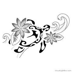 69 Meilleures Images Du Tableau Tatouages Maori Polynesien