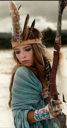 Native American Fashion, Dreadlocks, Hair Styles, Beauty, Hair Plait Styles, Hair Makeup, Hairdos, Haircut Styles, Dreads