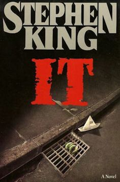 To theaters Sept 8, 2017. It by Stephen King | 19 Books To Read Before They Hit Theaters In 2017