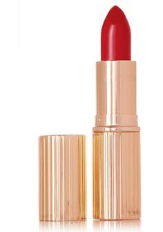 Summer Mini: Charlotte Tilbury Lipstick / Garance Doré