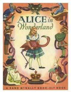 Alice au pays des merveilles, Disney - Affiche Photographie sur AllPosters.fr