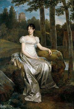 Josephine de Beauharnais, Unknown Painter