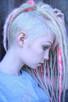 How to install single ended dreads synthetic dreads dreads and platine pmusecretfo Images