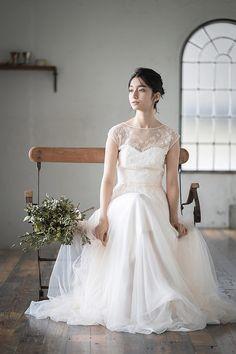 Short Bridal Hair, Wedding Bouquet, Wedding Dresses, One Shoulder Wedding Dress, Guns, Natural, Fashion, Bride Dresses, Weapons Guns