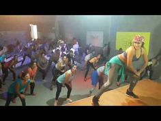 Bailalo - Zumba Fitness - YouTube