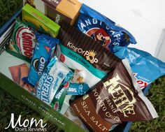 This DELICIOUS Giveaway is sponsored by GourmetGiftBaskets.com and hosted by Mom…