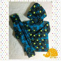 Toothless hoodie set! $50