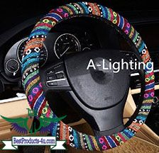 Top 10 Best Steering Wheel Covers in 2017 Reviews - Best Products For You