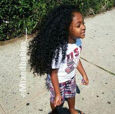 Her hair • kɑıℓıƗʘʘkuƗe •