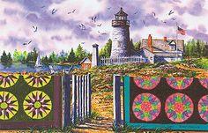 Diane Phalen Watercolors