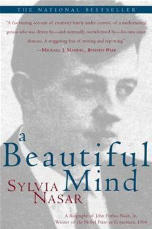 A Beautiful Mind by Sylvia Nasar. Buy this eBook on Kobo: http://www.kobobooks.com/ebook/A-Beautiful-Mind/book-BwQhPOn_AEGy6F0GQIFPxA/page1.html #kobo #ebooks