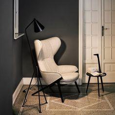 De 45 bedste billeder fra Cassina | Møbler, Chaise lounges