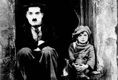 Um dos filmes mais lindos de Chaplin